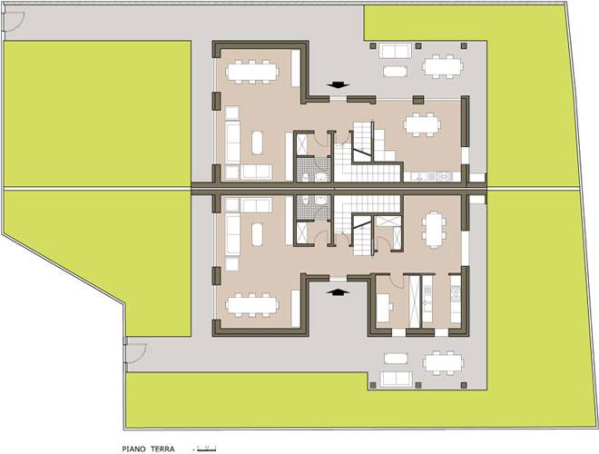 Vilex immobili villaverla il futuro di villaverla adesso for Software di piano terra residenziale