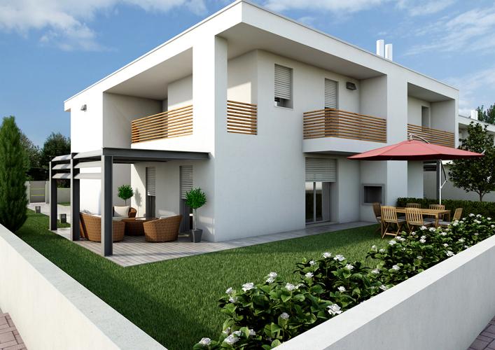 Vilex immobili villaverla array for Progettazione interni online gratis